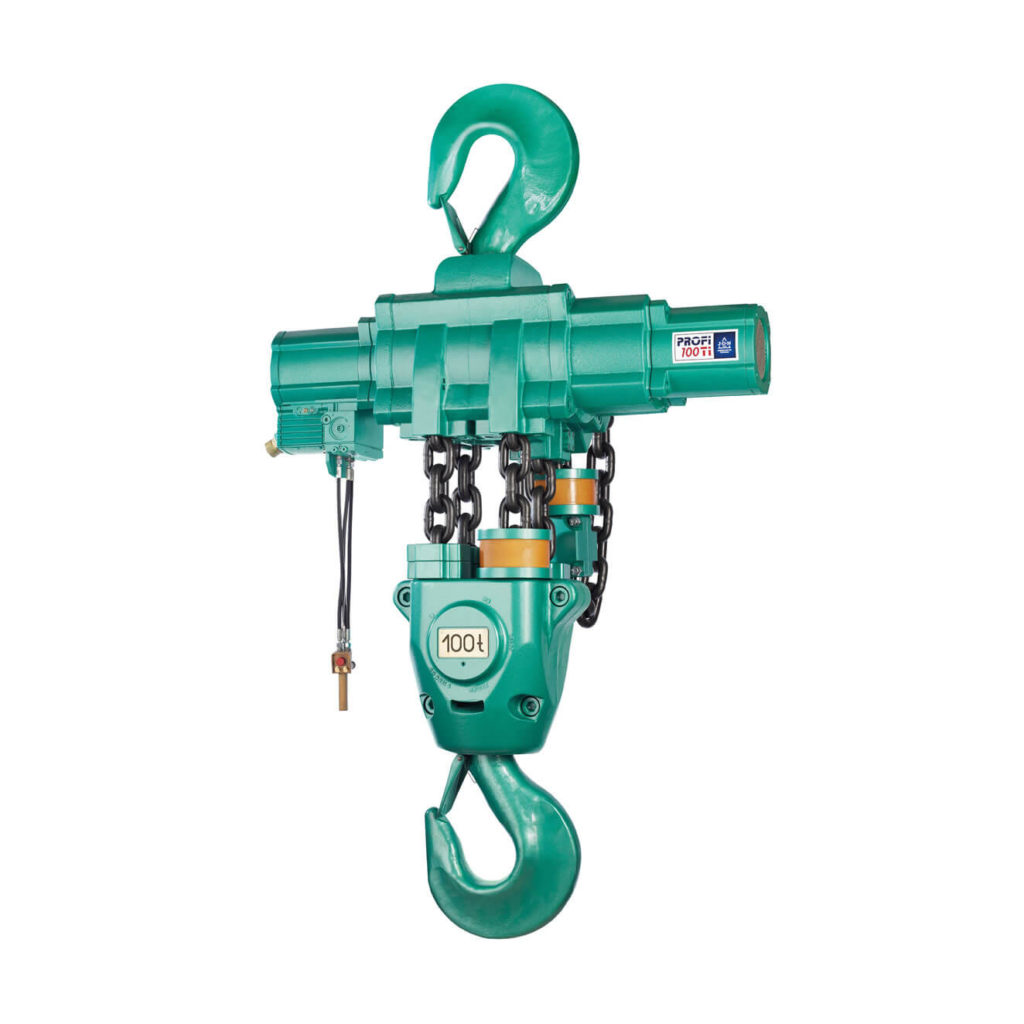 Image of JDN AIR HOISTS PROFI