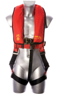 Image of Vantage – PBH 08 – life-jacket harness