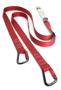 Image of SAL3 – shock absorbing lanyard