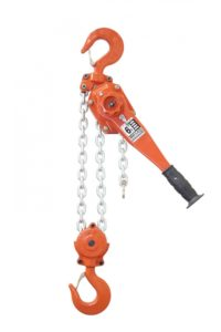 Image of L4 Lever Hoist