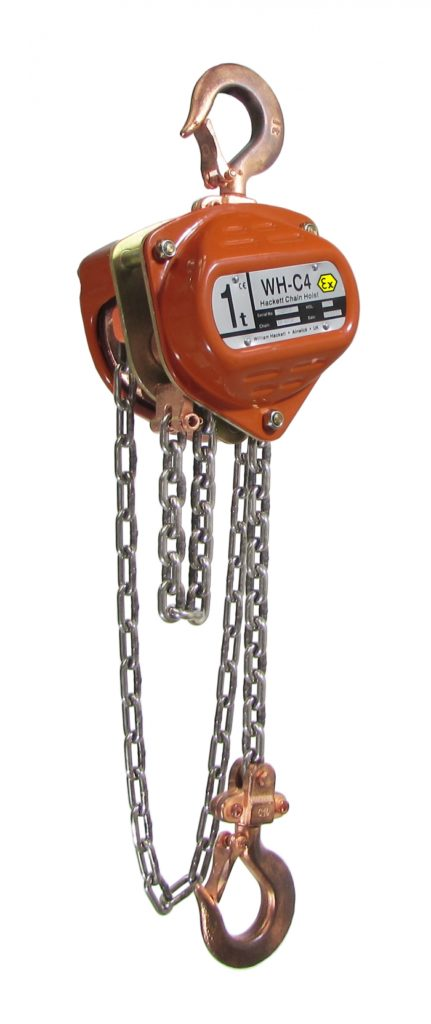 Image of ATEX Chain Block