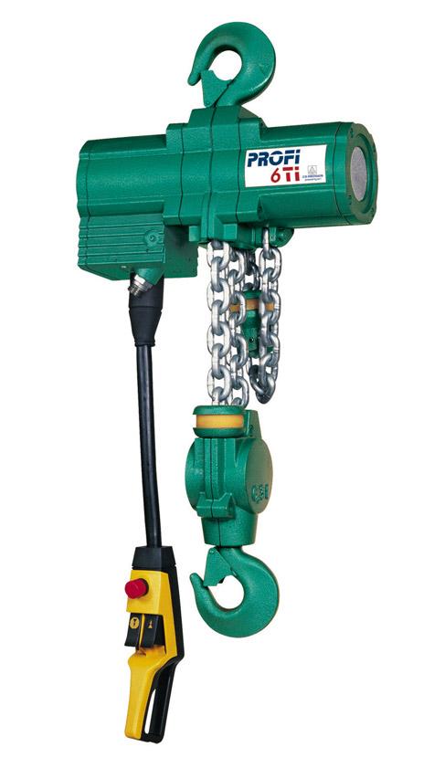 Image of JDN Hydraulic Hoists PROFI