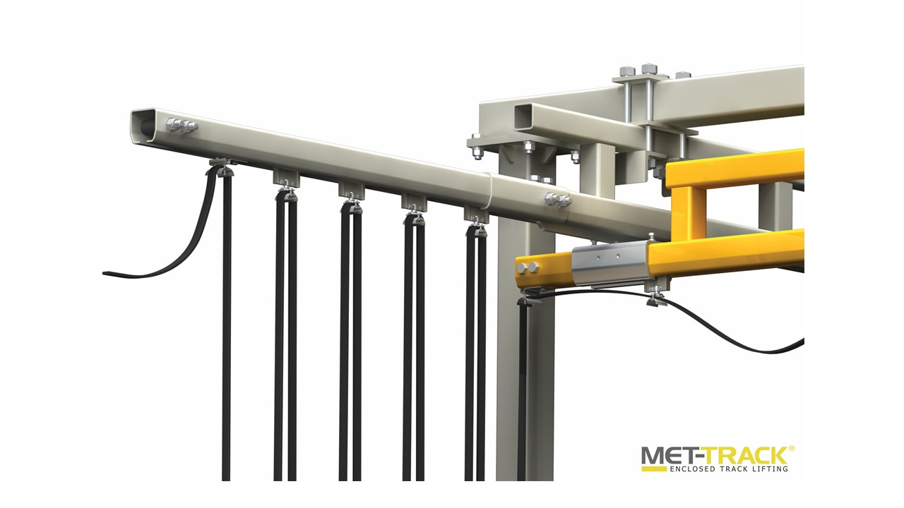 MET-TRACK Festoon Extension