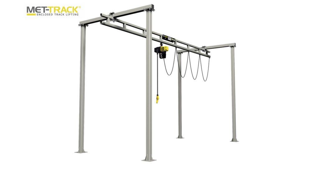 MET-TRACK Monorail