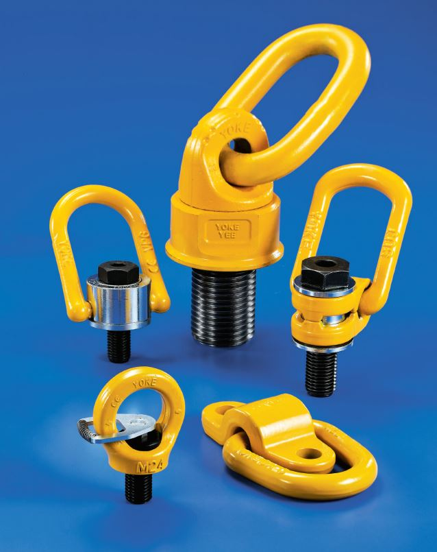 Image of Swivel Eye bolts